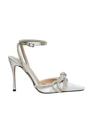 Fiyonklu Taş Süslemeli Gelin Ayakkabısı