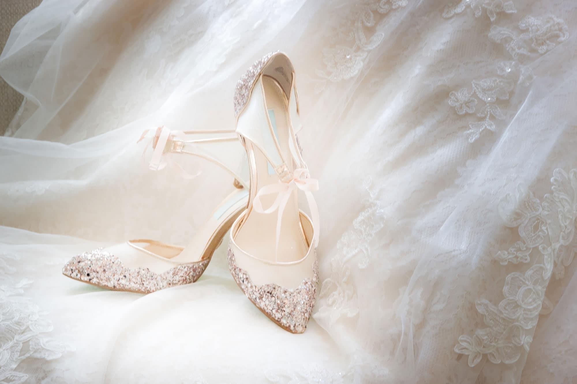Gelin Ayakkabısı Nasıl Değerlendirilir