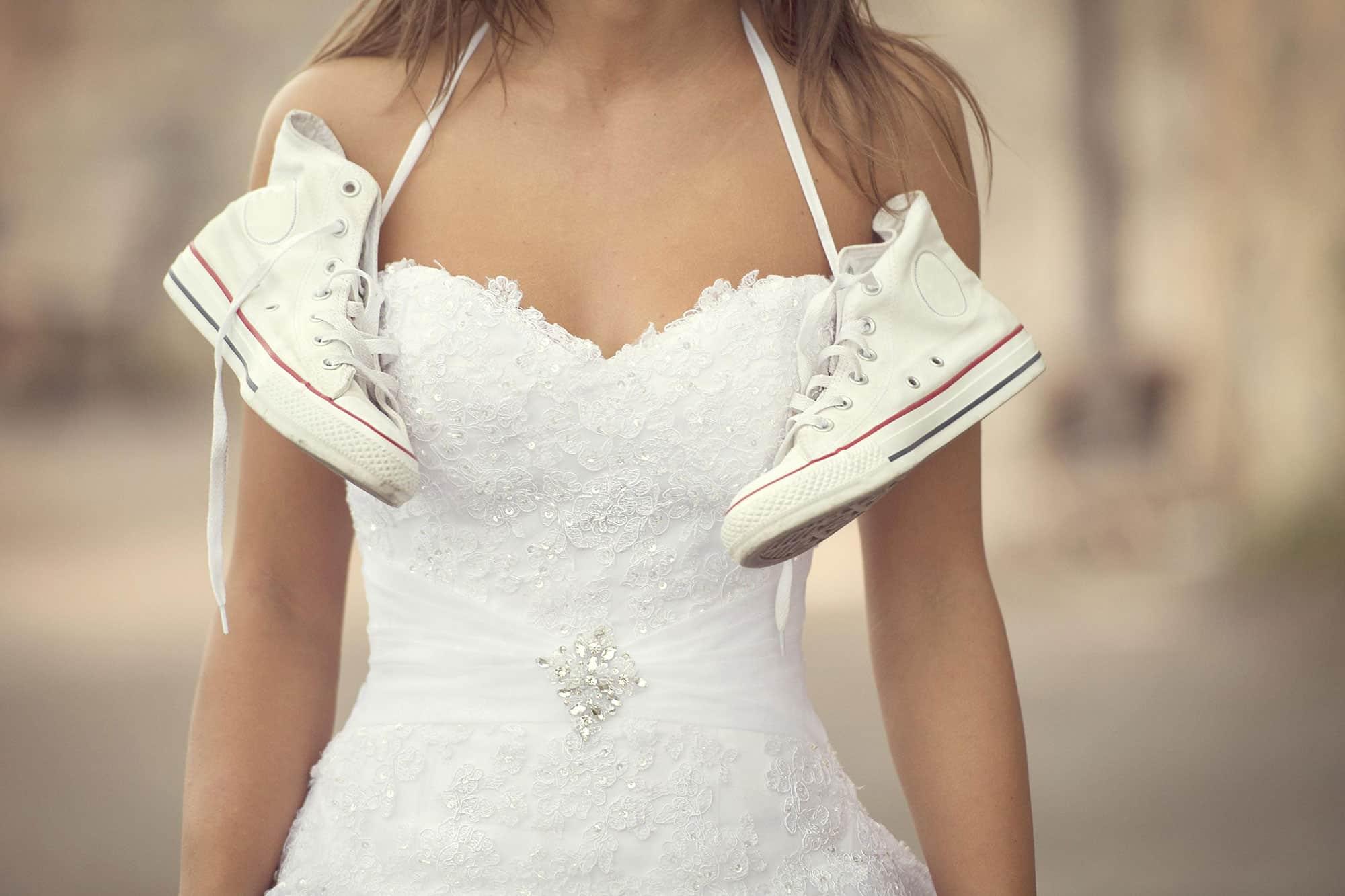 Gelin Ayakkabısı Seçerken Nelere Dikkat Edilmeli