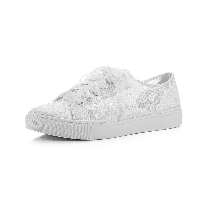 Hedo Converse (Spor) Gelin Ayakkabısı