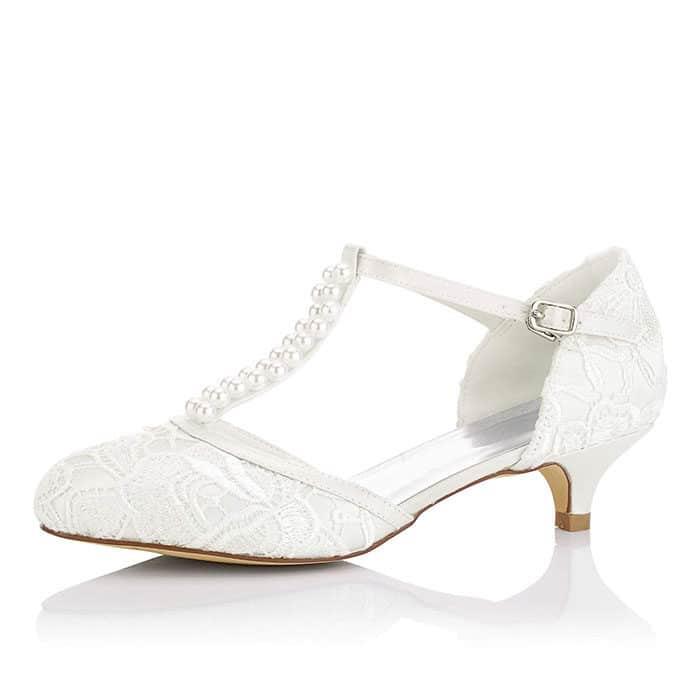 Hedo Küçük Numara Gelin Ayakkabısı