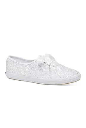 Sade Converse Gelin Ayakkabısı