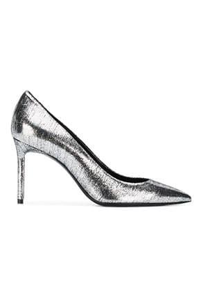 Stiletto Gelin Ayakkabısı